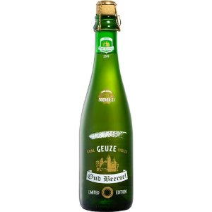 Cerveja Oud Beersel Barrel Selection Foeder 21 Gueuze 375ml