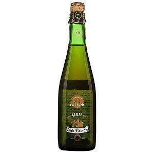 Cerveja Oud Beersel Old Pijpen 2017 Gueuze 375ml