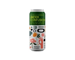 Cerveja Joy Under Confusion IPL 473ml