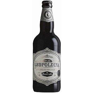 Cerveja Leopoldina Porter 500ml