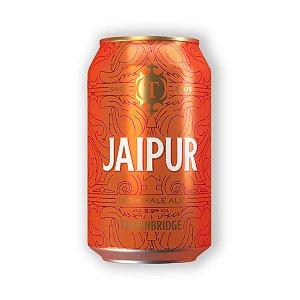 Cerveja Thornbridge Jaipur English IPA 330ml