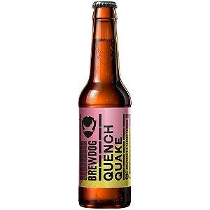 Cerveja BrewDog Quench Quake Sour 330ml