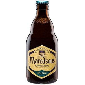 Cerveja Maredsous 10º Tripel 330ml