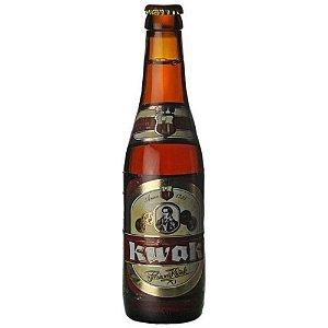 Cerveja Kwak Belgian Pale Ale 330ml