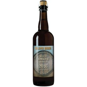 Cerveja Hof Ten Dormaal Blonde Armagnac 750ml