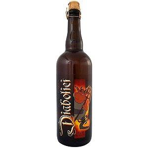 Cerveja DIABOLICI Tripel 750ML