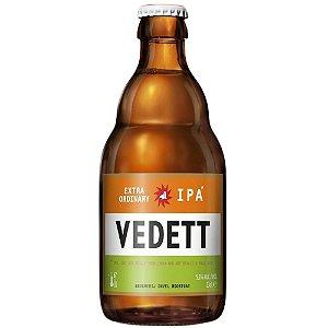 Cerveja Vedett Belgian IPA 330ml