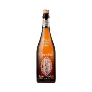 Cerveja Corsendonk Agnus Tripel Garrafa 750ml