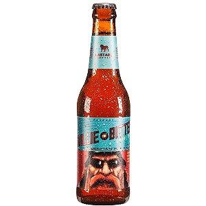 Cerveja Bastards Willie The Bitter APA Garrafa 335ml