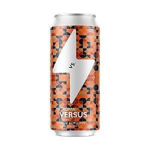 Cerveja Croma Versus Citra vs. Mosaic NEIPA Lata 473ML