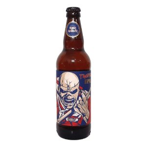 Cerveja Robinsons Trooper IPA Inglesa Garrafa 500ml
