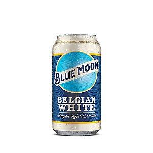 Cerveja Blue Moon Belgian White Lata 355ml