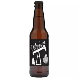 Cerveja DUM Petroleum Amburana RIS Garrafa 355ml
