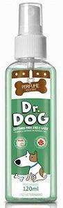 Dr. Dog perfume pet 120ml - Xodozinho (Cheiro Johnson`s Baby)