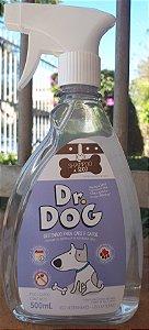 Banho a seco para pets Dr. Dog