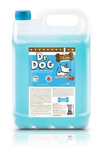 Dr. Dog Shampoo Pet Neutro e Filhotes 5L profissional