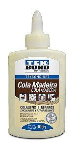 COLA PARA MADEIRA TEKBOND 250G