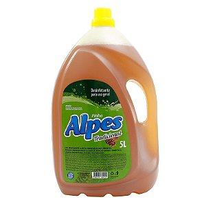 Desinfetante Alpes Pinho 5L