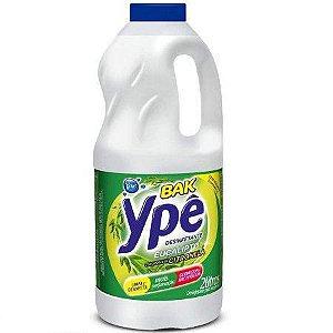 Desinfetante Ypê BAK Eucalipto 2L