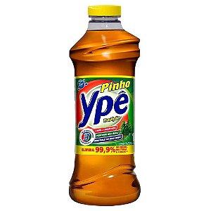 Desinfetante Ypê Pinho 1L