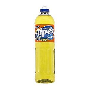 Detergente Alpes Neutro 500ml