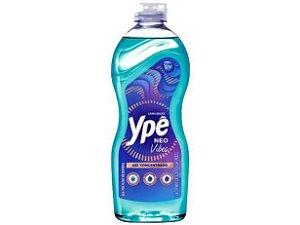 Detergente Ypê Gel Concentrado Neo Vibes 416g