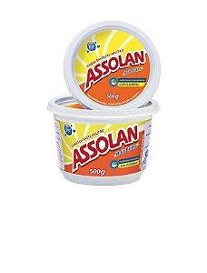 Sabão em Pasta Assolan Atol 500g
