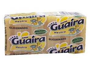 Sabão em Barra Guaíra Neutro 1kg