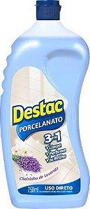 Destac Lavanda & Alfazema para Porcelanato 750ml