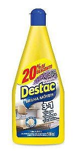 Brilha Móveis Destac Lavanda 500ml com 20% OFF