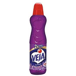 Veja Perfumes Lavanda 500ml Embalagem Promocional