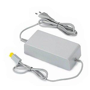 Carregador Fonte Console Nintendo Wii U Bivolt 110~220v - Original
