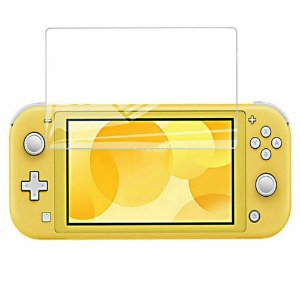 Película De Vidro Temperado Bionik - Nintendo Switch Lite