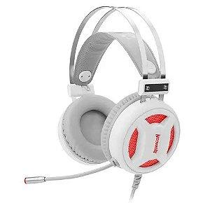 Headset Gamer Redragon Minos USB 7.1 - H210W