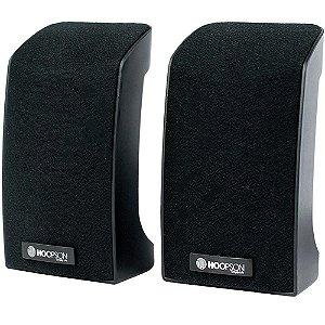 Caixa de Som Hoopson, 3W RMS, USB - CX-PC011