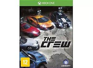 Xbox One - The Crew - Seminovo