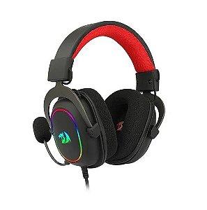 Redragon Zeus X Headset Gamer Rgb H510