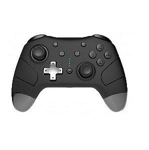 Controle Meglaze Wireless Pro Pad para Nintendo Switch
