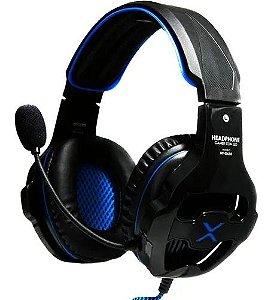 Headset Fones de Ouvido Exbom Hf-G650