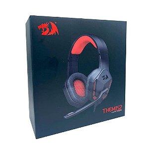 Headset Fones de Ouvido Redragon Themis 2