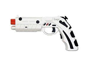 Controle Pistola Ípega Ar Gaming Gun Pg-9082