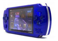 Mini Game Portátil Knup Kp-Gm005