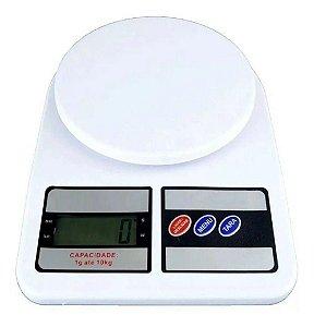 Balança Digital de Cozinha Aiker - Até 10 Kg