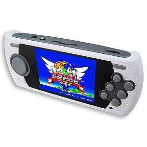 Mega Drive Portátil 80 Jogos AtGames Gp2632B