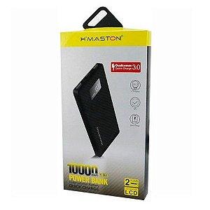 Power Bank H'Maston 10000mAh - H-988