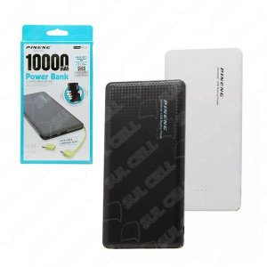 Power Bank Carregador Portatil 10000mAh c/ Cabo v8 Iphone (Pn-951)