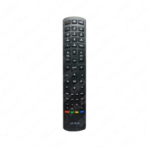 Controle Tv Philco Led/Lcd 3D / Smart Tv / Internet (Le-7814)