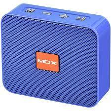 Caixa de Som Bluetooth Fm/Sd/Usb Mox Ms-S116