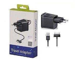 Carregador 0.7A Travel Adapter p/Galaxy Tab