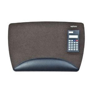 Mouse Pad c/ Apoio de Punho e Calculadora Solar (Mp-03825Sc)